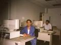 Sabas Flores computer class